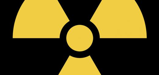 Радиоактивное загрязнение почв