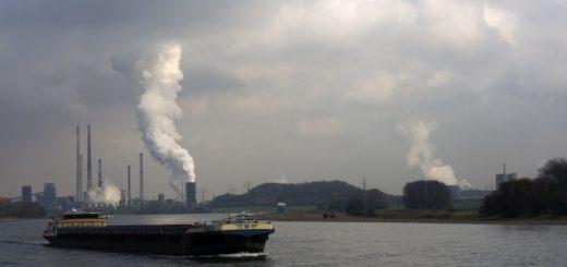 Загрязнение почвы тяжелыми металлами