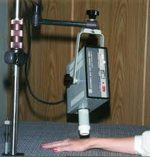 Измерить уровень излучения