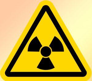 Контроль радиоактивного фона
