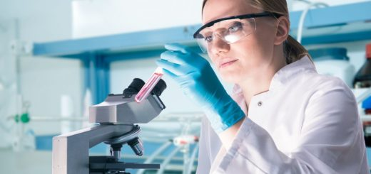 Микологические лаборатории