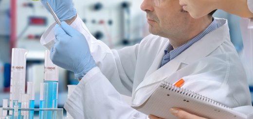 Лаборатория микологии