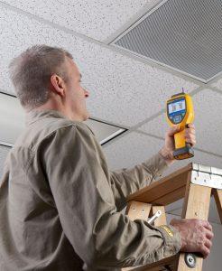 Анализ уровня радиации
