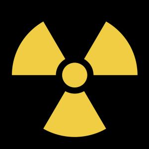 Найти радиацию