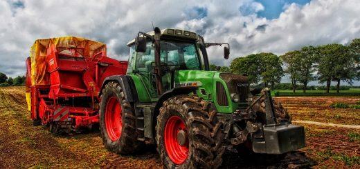 Сельскохозяйственное исследование