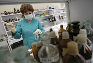 Токсикологический и радиологический анализ почв в Москве