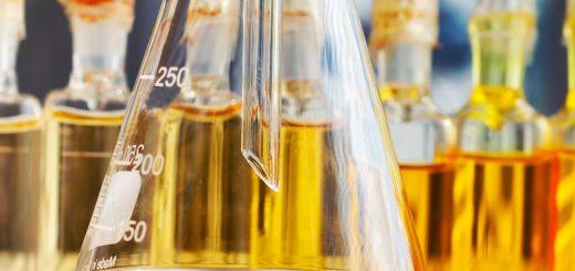 Анализ почвы на нефтепродукты