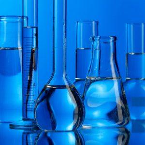 Подготовка почвы к химическому анализу