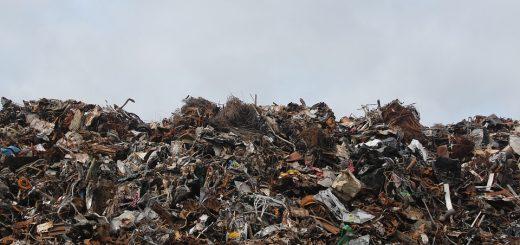 Акт инвентаризации отходов производства