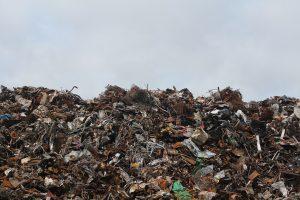 Порядок инвентаризации отходов производства