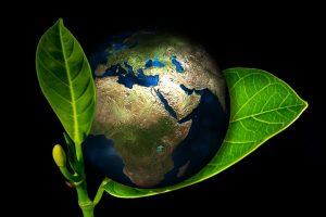 Технологии мониторинга окружающей среды