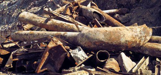 Инструкция о порядке инвентаризации отходов производства