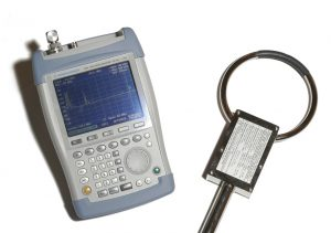 Методы контроля в почвенном мониторинге