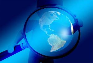 Экологический мониторинг РФ