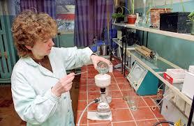 Анализ кислотности почвы