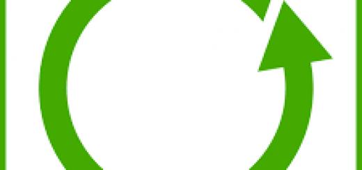Структура ГИС единого экологического мониторинга региона