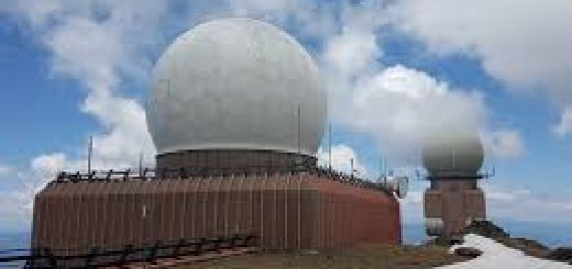 Система экологического мониторинга
