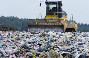 Инвентаризация бытовых отходов