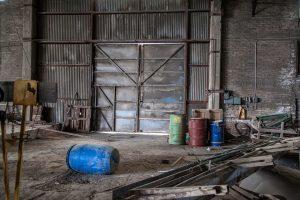 Инвентаризация отходов предприятия