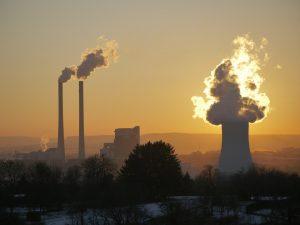 Система производственного экологического мониторинга