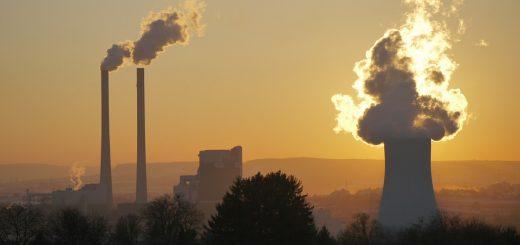 Система экологического мониторинга предприятия