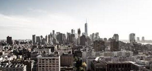 Мониторинг окружающей среды города