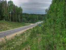 Экологический мониторинг под трассу ВОЛС в земле