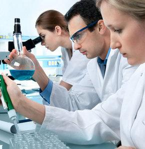 Лаборатория по мониторингу окружающей среды