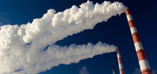 Мониторинг источников воздействия на окружающую среду