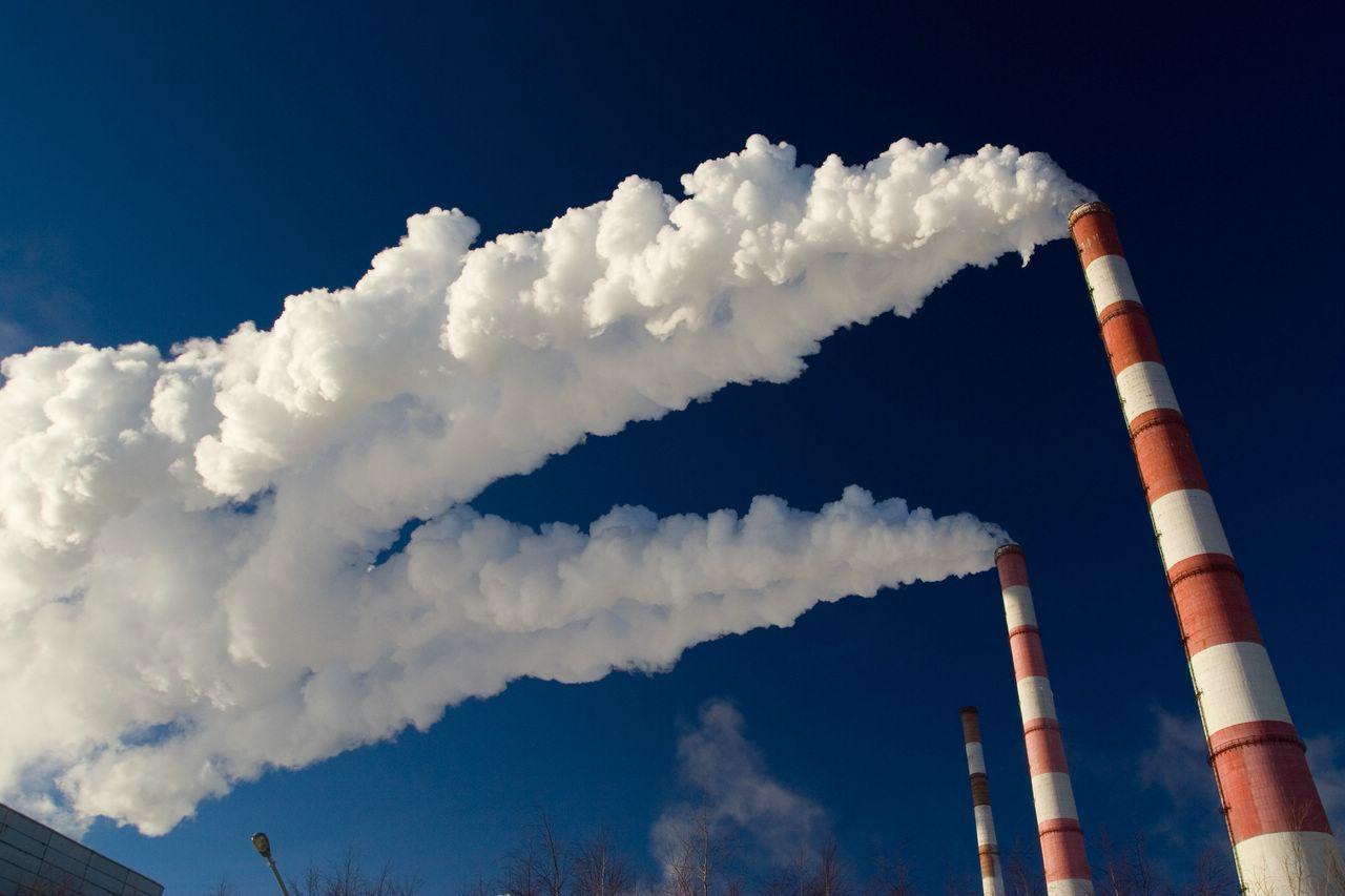 Мониторинг вредных выбросов в красноярске