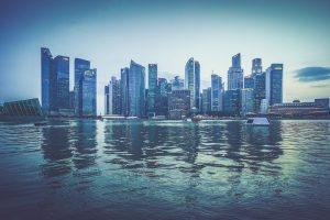 Экологический мониторинг городской среды