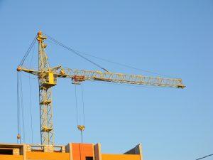 Экологический мониторинг перед постройкой