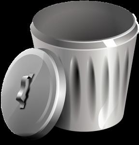 Экологический мониторинг отходов