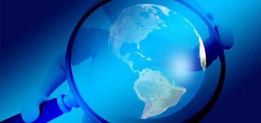 Мониторинг антропогенных изменений окружающей среды