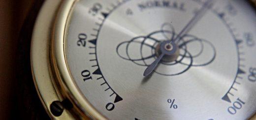 Гидрометеорологический мониторинг окружающей среды