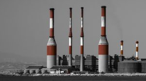 Мониторинг загрязнения природной среды