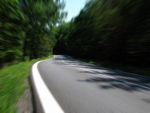 Экологический мониторинг дорог
