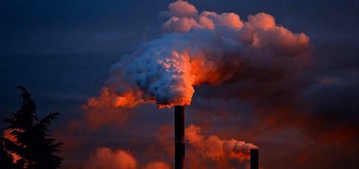 Мониторинг загрязнения природной среды и природных ресурсов
