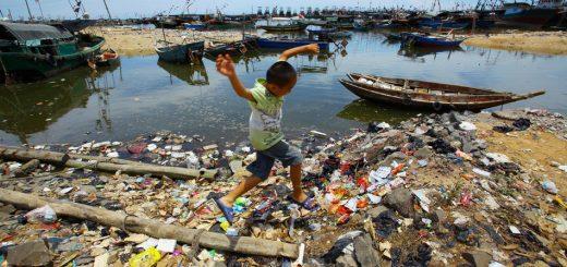 Ущерб от загрязнения окружающей среды