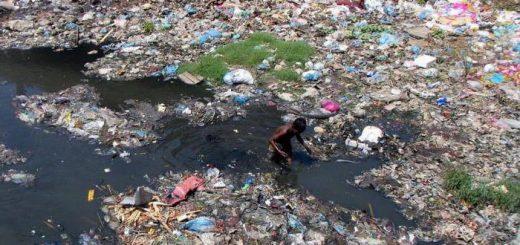 Расчет ущерба экологического