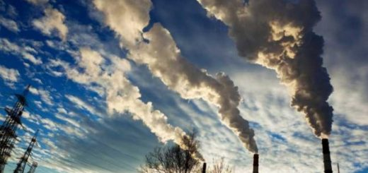 Расчет экологического ущерба атмосферному воздуху