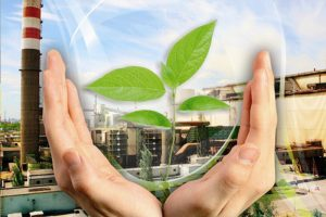Расчет ущерба окружающей среде от размещения отходов производства и потребления