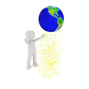 Загрязнение земель и почв