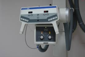 Контроль рентгеновского излучения