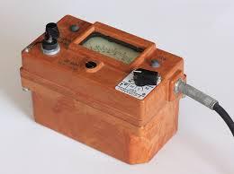 Замер электромагнитного излучения