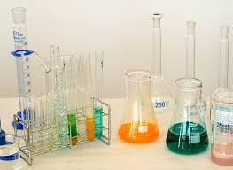 Отбор проб для агрохимического анализа.