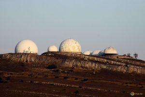 Экологический мониторинг военных объектов