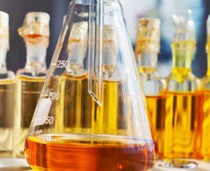 Химическое исследование почвы