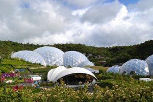 Экологический мониторинг биосферы
