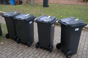 Инвентаризация образующихся отходов